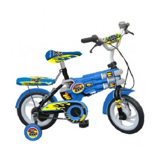 Xe đạp trẻ em - 12 inch - M1123-X2B