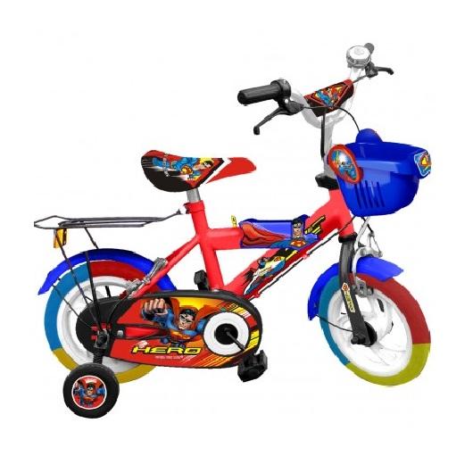 Xe đạp trẻ em - 12 inch - M1259-X2B-3M