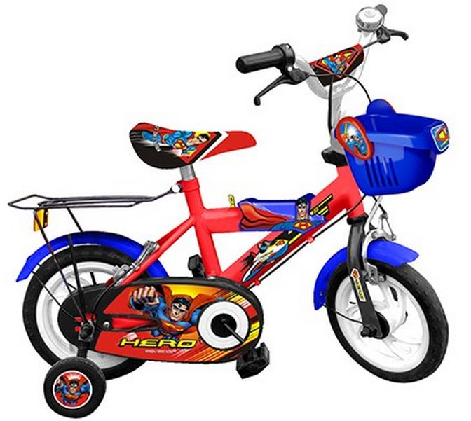 Xe đạp trẻ em M1259 - X2B - 12 inch