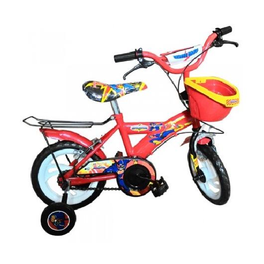 Xe đạp trẻ em - 12 inch - M1415-X2B