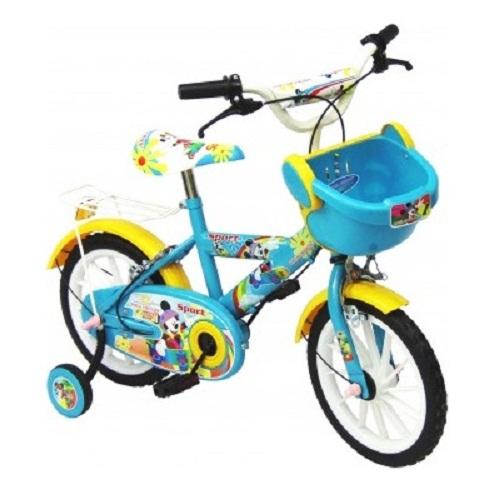 Xe đạp trẻ em - 12 inch - M782-X2B