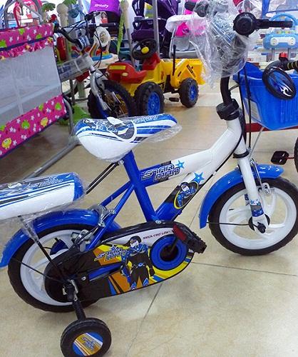 Xe đạp trẻ em-12 inch-M890-X2B