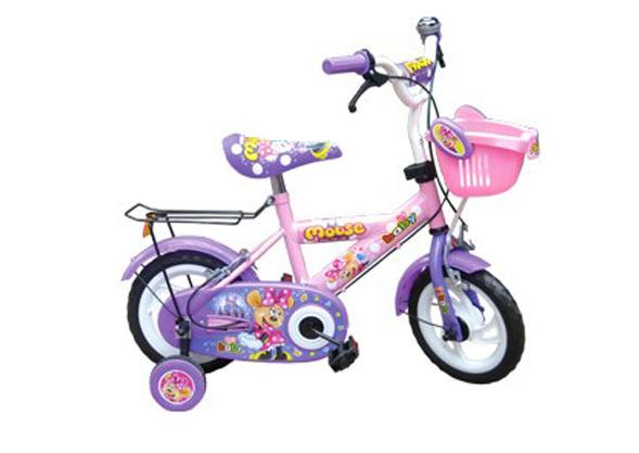 Xe đạp trẻ em M992 - X2B - 12 inch