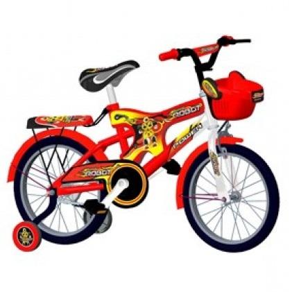 Xe đạp trẻ em M1168 - X2B - 16 inch