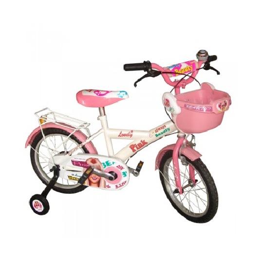 Xe đạp trẻ em - 16 inch - M1388-X2B