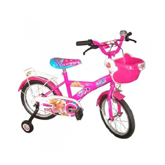 Xe đạp trẻ em - 16 inch - M1389-X2B