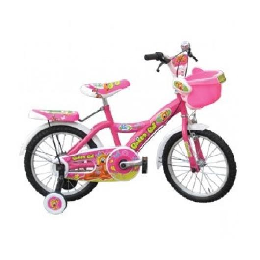 Xe đạp trẻ em - 16 inch - M972-X2B