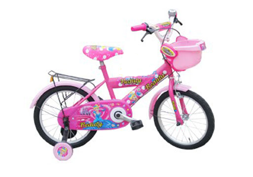 Xe đạp trẻ em M996 - X2B - 16 inch