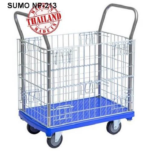 Xe đẩy hàng - SUMO - NP-213