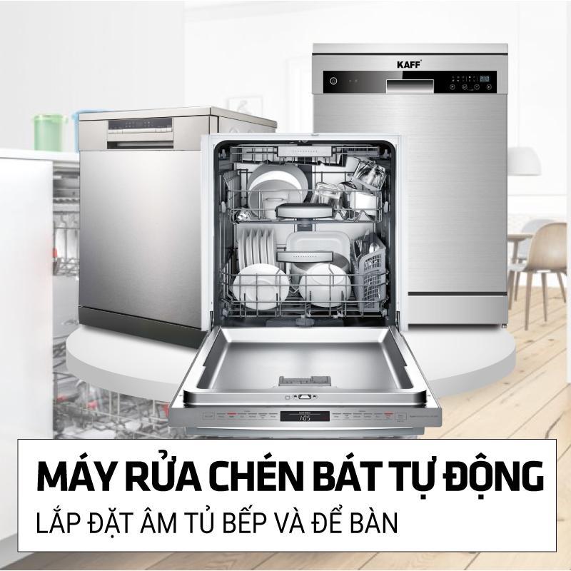 XẢ KHO máy rửa bát tự động nhập khẩu