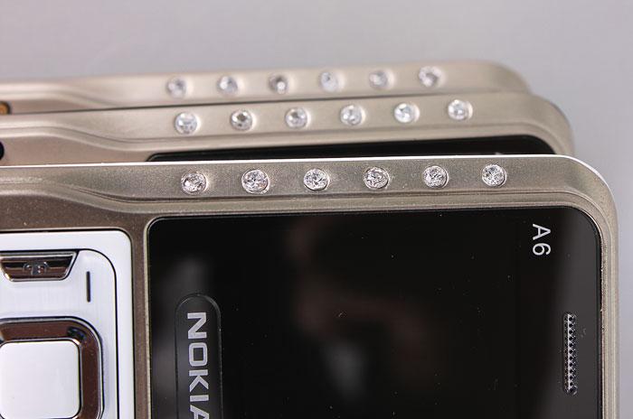 Điện thoại Nokia A6 mini tí hon