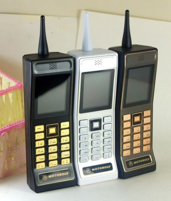 Điện thoại bộ đàm Nokia MT8800 pin khủng 2 sim 2 sóng
