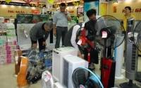 Kinh nghiệm Chọn mua Máy quạt điện, quạt hộp, quạt bàn, quạt tháp, quạt hơi nước giá rẻ