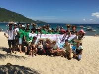 ALOBUY Việt Nam Tổ Chức Hội Nghị & Team Building Kỷ Niệm 3 Năm Thành Lập Công Ty