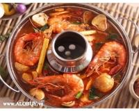 Bí quyết nấu món lẩu Thái chua cay siêu ngon tại nhà