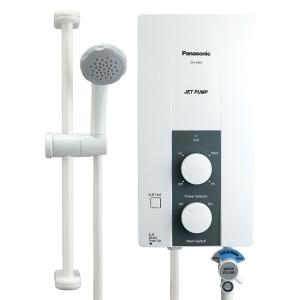 Máy nước nóng Panasonic DH-3JP4VH (Có bơm)