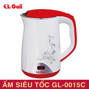 Ấm siêu tốc Gali GL-0015C