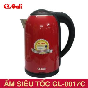 Ấm siêu tốc GaLi GL-0017C