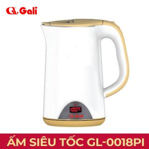Ấm siêu tốc GaLi GL-0018PI