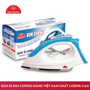 Bàn ủi khô Kim Cương T-602