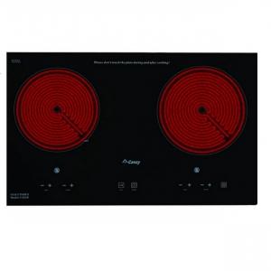 Bếp hồng ngoại đôi Canzy CZ-620