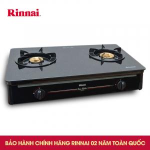Bếp gas 7 tấc Rinnai RV-970(GL), Chén đồng có đầu hâm