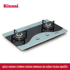 Bếp gas âm Rinnai RVB-212BG(CW), Ngắt gas tự động