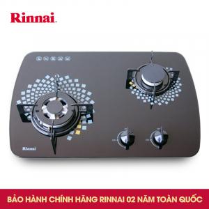Bếp gas âm Rinnai RVB-6SDR(L), Ngắt gas tự động