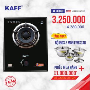 Bếp gas Domino đơn lắp âm KAFF KF-330GH