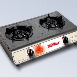 Bếp gas dương Namilux NA-603AFM