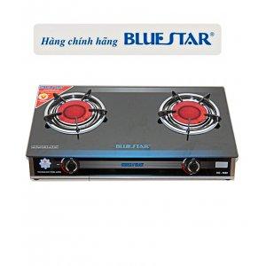 Bếp gas hồng ngoại Bluestar NG-5680C, IC 2 vòng lửa