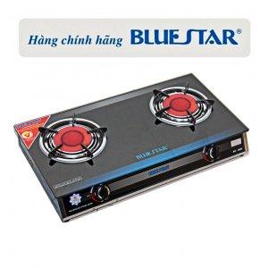 Bếp gas hồng ngoại Bluestar NG-5680C, Magneto 2 vòng lửa