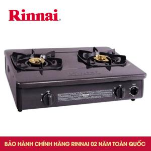 Bếp gas Rinnai 7 tấc RV-970(GT), Chén đồng có đầu hâm