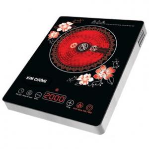 Bếp hồng ngoại Kim Cương YT-20D