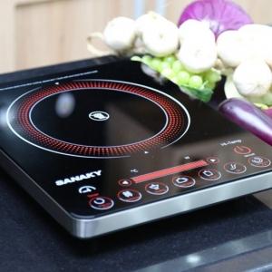 Bếp hồng ngoại Sanaky AT-01HG