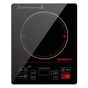Bếp hồng ngoại Sanaky AT-2101HG