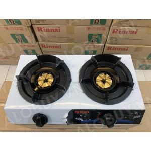 Bếp khè gas 2 lò bán công nghiệp SOGO GT-208S2