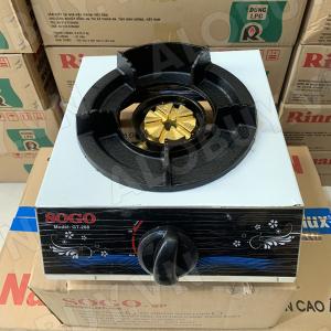 Bếp khè gas bán công nghiệp SOGO GT-208S1