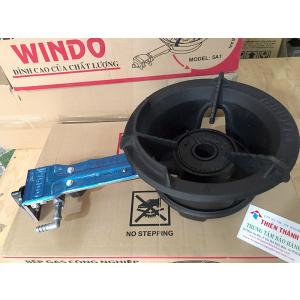 Bếp khè gas công nghiệp WINDO 5A1