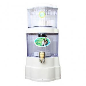 Bình lọc nước Carribean GL-06