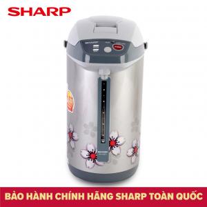 Bình thủy điện Sharp KP-Y40PV -CU