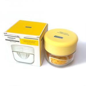 Bộ dụng cụ vắt cam và chế biến đồ ăn dặm cho bé Glasslock GL-1232