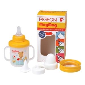 Bộ ly đa năng MagMag 4 trong 1 Pigeon