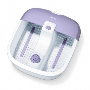 Bồn ngâm chân, làm ấm nước, massage Beurer FB12