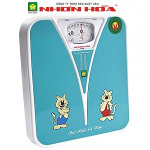 Cân sức khỏe Nhơn Hòa 120kg CSK-120