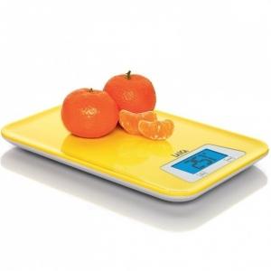 Cân thực phẩm điện tử cảm ứng Laica KS1023