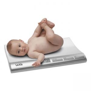 Cân trẻ em điện tử Laica PS3001