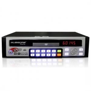 Đầu DVD Karaoke Musiccore TS-8 Plus