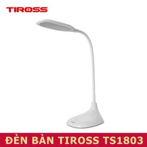 Đèn bàn học chống cận Tiross TS1803