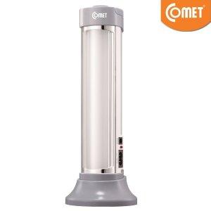 Đèn pin sạc LED Comet CRL3201